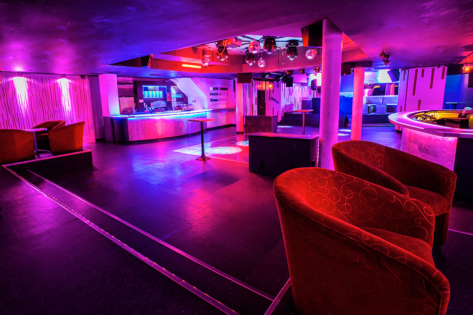 Private Party Rooms Montreal
